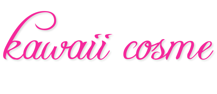 kawaii cosme